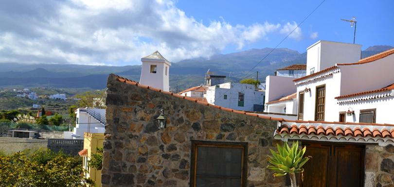 Arico - Finca oder Ferienwohnung mieten, auf Teneriffa, Kanaren, Spanien
