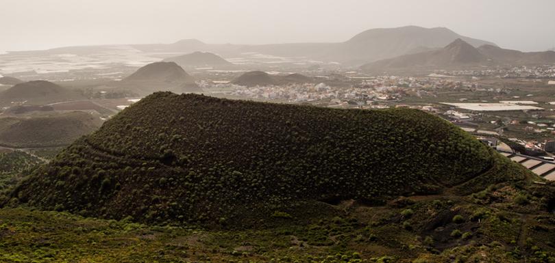 Arona - Finca oder Ferienwohnung mieten, auf Teneriffa, Kanaren, Spanien