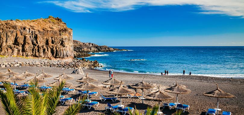 Callao Salvaje - Finca oder Ferienwohnung mieten, auf Teneriffa, Kanaren, Spanien