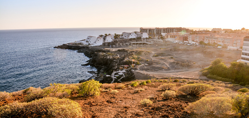 Costa del Silencio - Finca oder Ferienwohnung mieten, auf Teneriffa, Kanaren, Spanien