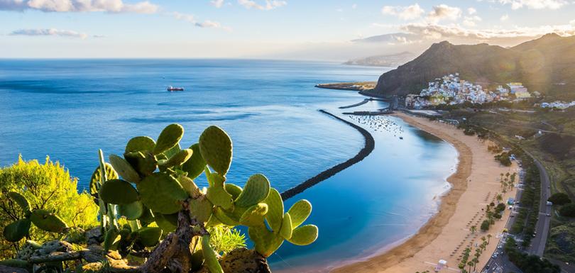San Andrés - Finca oder Ferienwohnung mieten, auf Teneriffa, Kanaren, Spanien