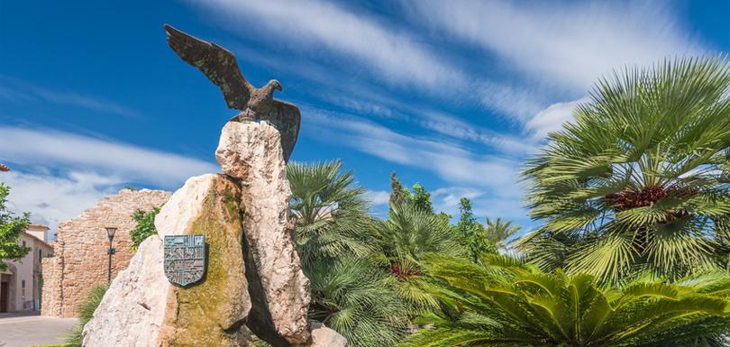 Alcúdia - Finca oder Ferienwohnung mieten, auf Mallorca, Balearen, Spanien