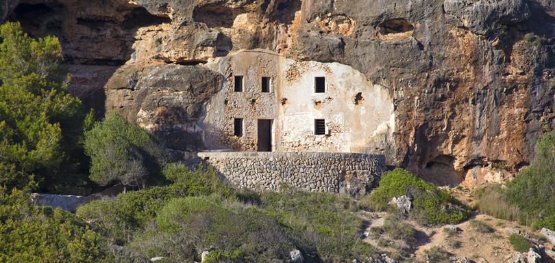Cala Murada - Finca oder Ferienwohnung mieten, auf Mallorca, Balearen, Spanien