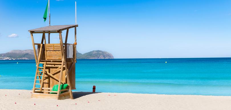 Can Picafort - Finca oder Ferienwohnung mieten, auf Mallorca, Balearen, Spanien