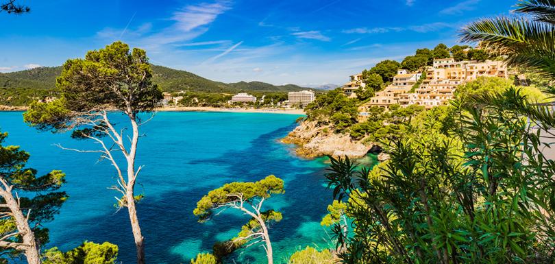 Canyamel - Finca oder Ferienwohnung mieten, auf Mallorca, Balearen, Spanien
