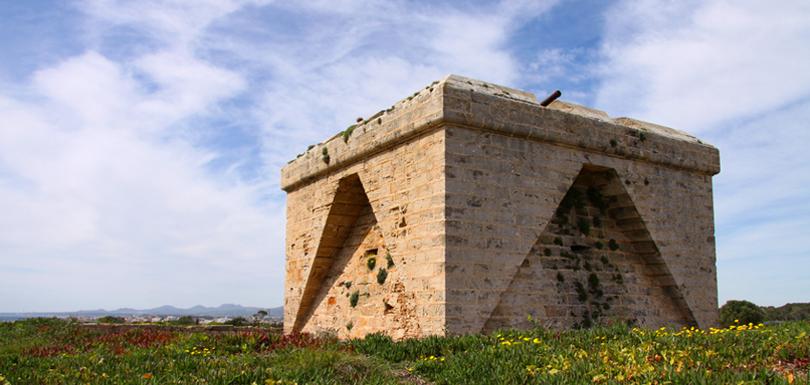 Sa Coma - Finca oder Ferienwohnung mieten, auf Mallorca, Balearen, Spanien