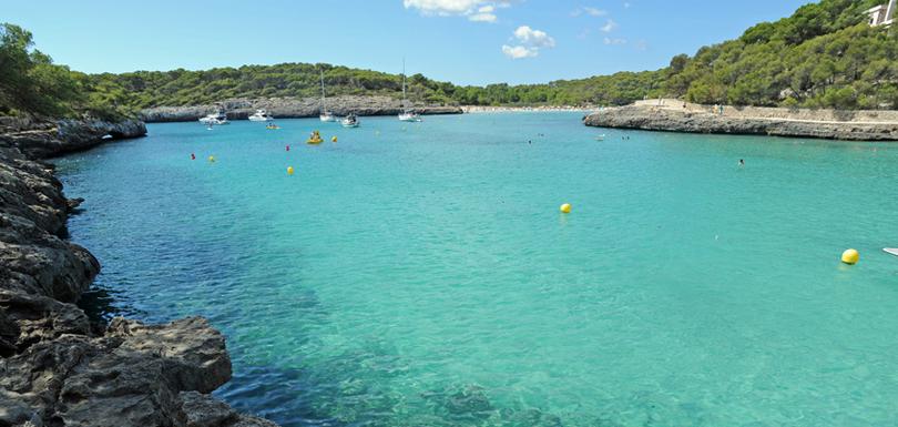 Santanyí - Finca oder Ferienwohnung mieten, auf Mallorca, Balearen, Spanien