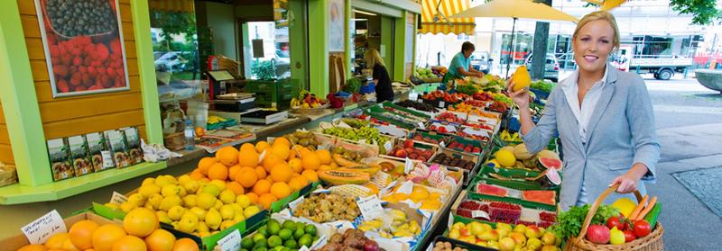 Wochenmärkte auf Mallorca